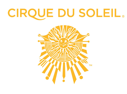 cirque du soleil conception site web